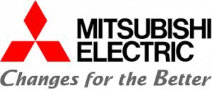 Logo mitsubishi home partner