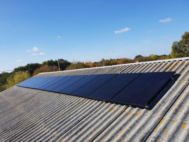 Maison Confort, Installation de panneaux solaires,Installation panneaux solaires