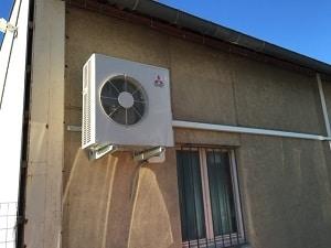 installation climatisation à Graulhet Tarn 81