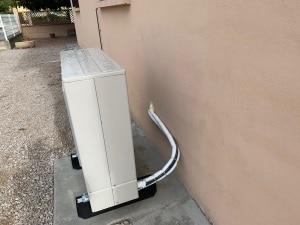 installation pompe à chaleur Graulhet 81 300 Maison Confort