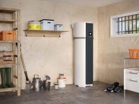 chauffe-eau thermodynamique Maison Confort 81