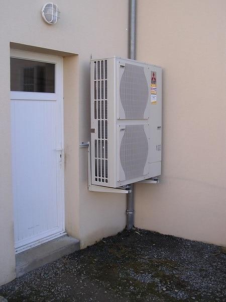 entreprise pompe à chaleur Tarn 81 devis installation