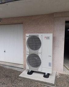 installateur pompe à chaleur Albi 81 000, pompe à chaleur air/air, pompe à chaleur air/eau