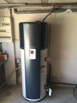 installation chauffe-eau thermodynamique Castres 81 100 Maison Confort