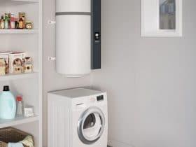 chauffe-eau thermodynamique Maison Confort