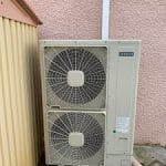 Installation et devis pompe à chaleur Tarn, pompe à chaleur air/air, pompe à chaleur air/eau