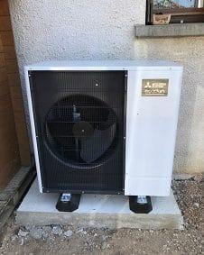 Installation pompe à chaleur Albi 81 000