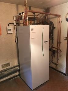 installation pompe à chaleur Albi 81 000 Tarn