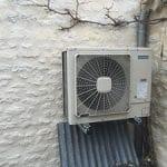 installation pompe à chaleur Montauban 82000 Tarn et Garonne Hitachi, Maison Confort installateur de pompe à chaleur en Occitanie