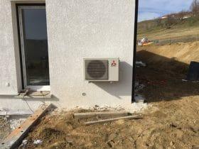Entreprise installateur pompe à chaleur Aveyron 12 Rodez Millau