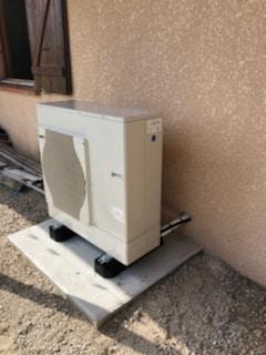 Pompe à chaleur Moissac 82 Tarn et Garonne devis et installation