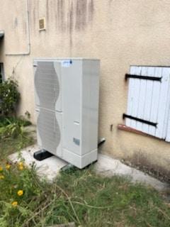 Pompe à chaleur Montauban Tarn et Garonne