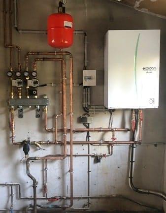chauffe-eau thermodynamique à Albi